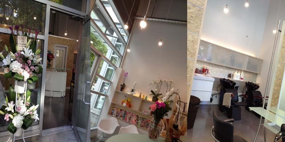 Sakura salon vancouver for A p beauty salon vancouver wa
